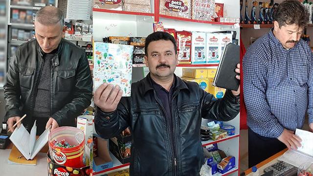 Gizemli hayırsever İstanbul'da yeniden ortaya çıktı