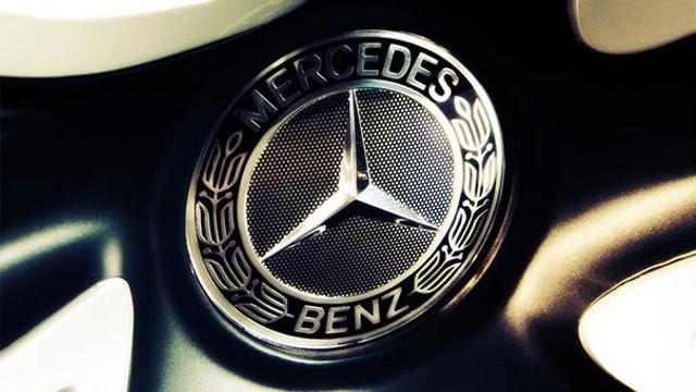 Emisyon soruşturması Mercedes'e sıçradı