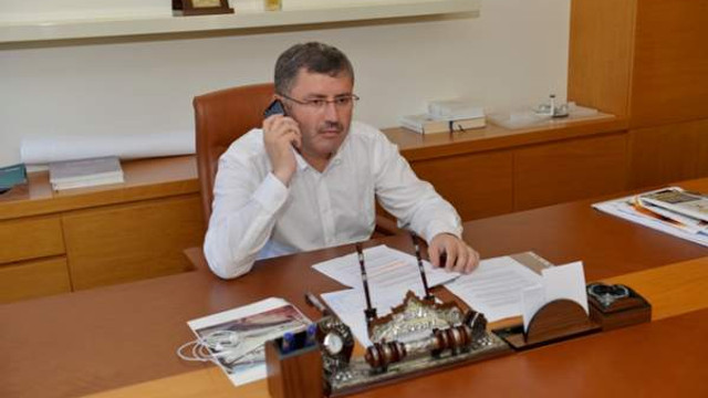 İstanbul'da AK Partili belediye başkanına suç duyurusu