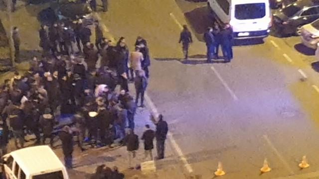 MHP'liler ile İYİ Partililerin kavgası karakolda bitti