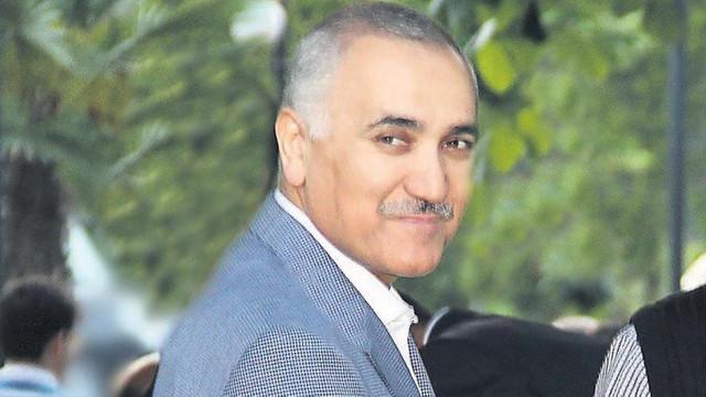 Adil Öksüz'ün toplantı yaptığı otelin işletmecesi ve eşine hapis