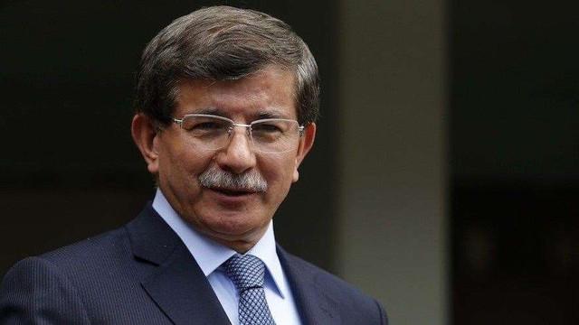 Davutoğlu cephesinden flaş karar ! Tarih verdiler