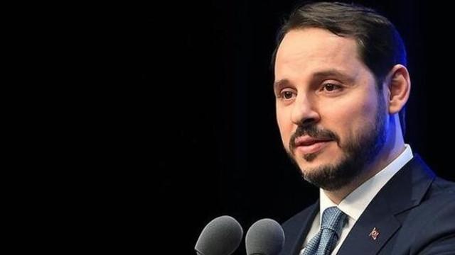 Bakan Albayrak'tan NATO açıklaması