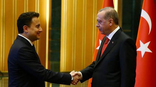 Ali Babacan cephesinden AK Parti çıkışı: ''Hasmı olmayacağız''