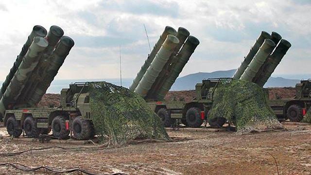 Pentagon'dan S-400 açıklaması: Pes etmedik !