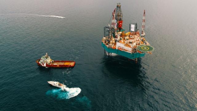 Yunanistan'ı karıştıran iddia: ''Türkiye doğal gaz buldu''