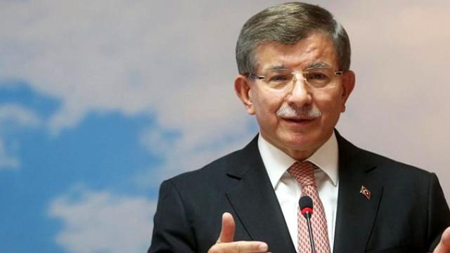 ''Davutoğlu'nun partisine katılmam söz konusu değil''
