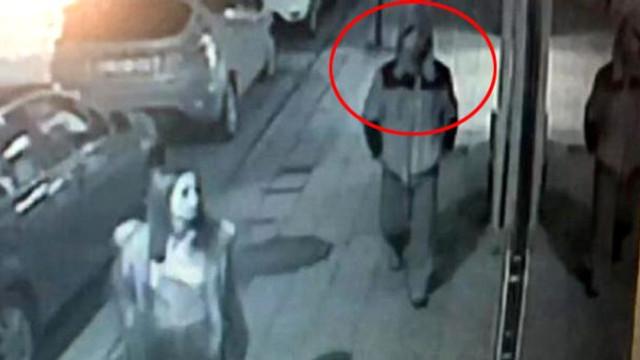 Ceren Özdemir'in katiline ''Amok'' teşhisi konuldu