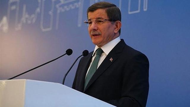 Davutoğlu'nun partisinde büyük ittifak