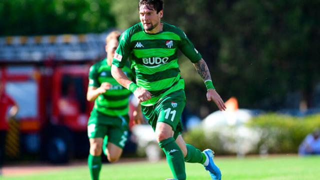 Kupanın golcüsü Bursaspor'un yıldızı Yevhen Seleznov