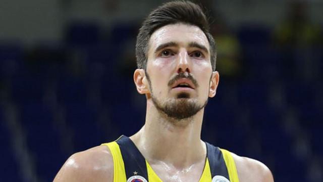 Fenerbahçe Beko'ya De Colo, Kalinic ve Westermann'dan iyi haber
