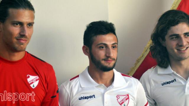 Aleksandar Prijovic'ten Beşiktaş itirafı