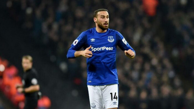 Cenk Tosun'a müjde! Everton'da Marco Silva ile yollar ayrıldı