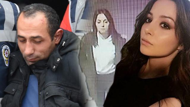 Ceren Özdemir'in katilinin 4 sayfalık ifadesi: Cezaevinden çıkınca onu da öldüreceğim