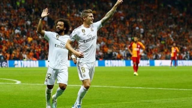 Kültür Bakanlığı'ndan Real Madrid'e 12 milyon Euro iddiasına açıklama