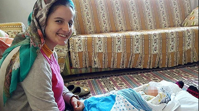 Ayşenur'un katil zanlısı serbest!