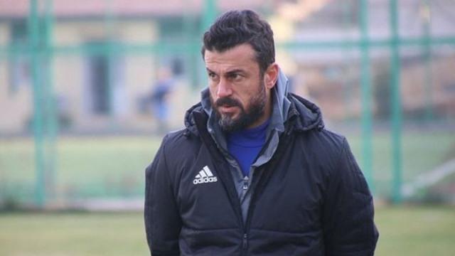 Altay'ın yeni teknik direktörü Ali Tandoğan oldu!