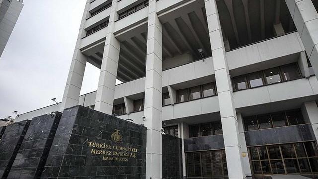 Merkez Bankası'nın ''tayini'' çıktı! Merkez İstanbul'da kiracı olacak