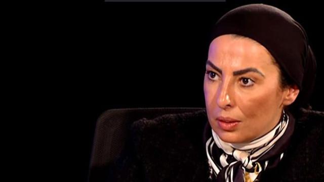 Nihal Olçok'tan ''soyisim'' yanıtı !