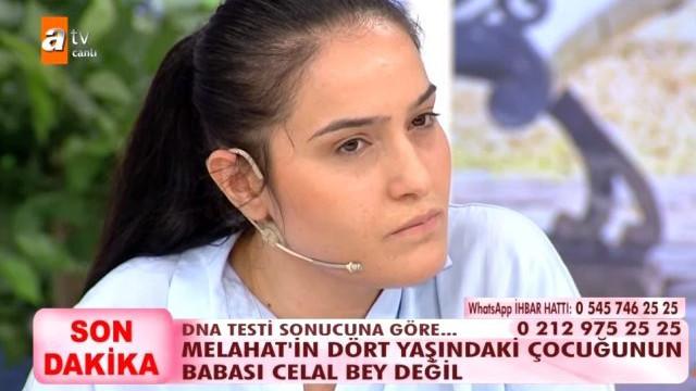 Esra Erol'da skandallar devam ediyor !