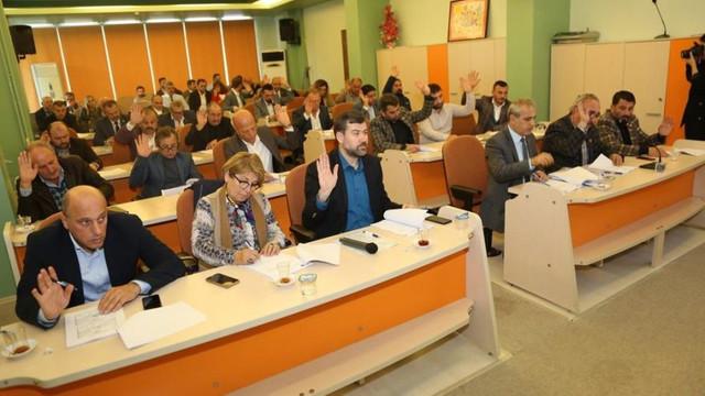 CHP'li belediyeden Cemevine ''ibadethane'' satatüsü
