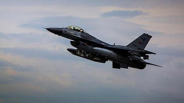 Muş'ta hava harekatı: 5 terörist etkisiz hale getirildi