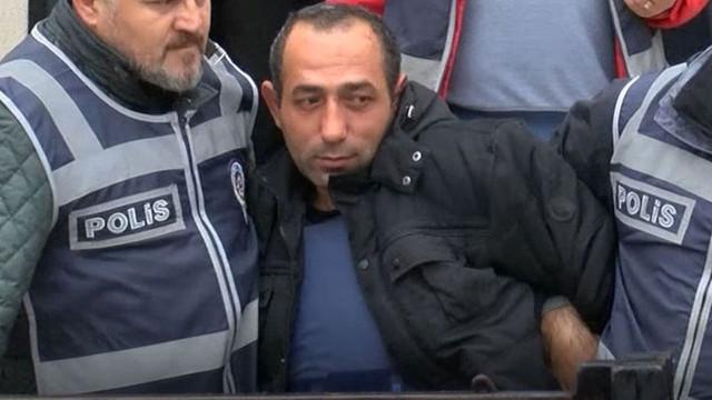 Ceren'in katiliyle ilgili Türkiye'yi sarsacak rapor