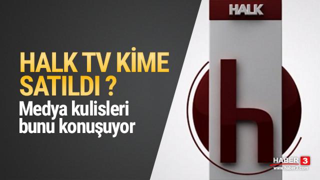 Halk TV iş adamı Cafer Mahiroğlu'na mı satıldı ?