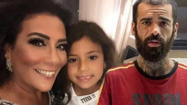 Işın Karaca'nın eski eşi Sedat Doğan Türkiye'ye geri döndü