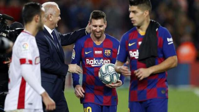 ÖZET   Barcelona 5-2 Mallorca (İspanya La Liga)