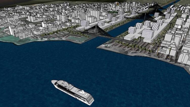 Bakan açıkladı ! Kanal İstanbul'da imzalar atıldı