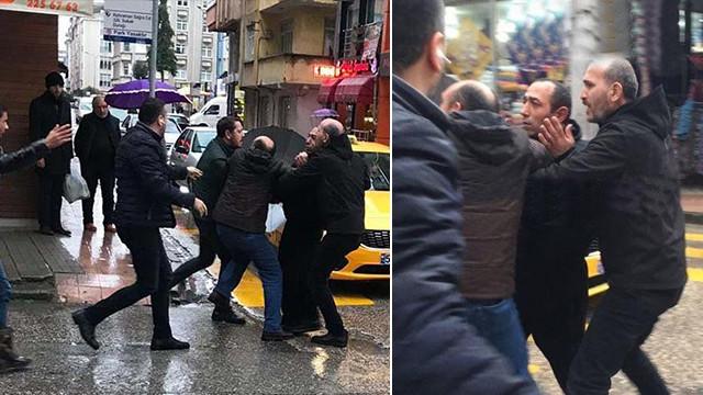 Ceren Özdemir'in katili polisleri nasıl bıçakladı ?