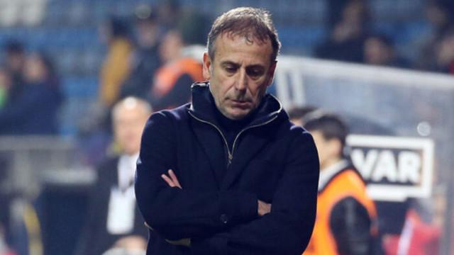 Abdullah Avcı: Transfer yapmasak da sorun değil!