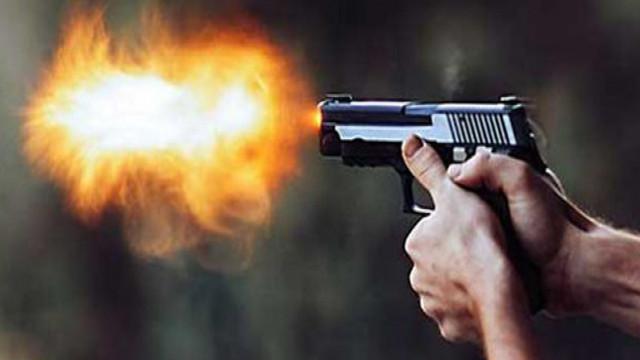 İki aile arasında silahlı kavga: 1 ölü, 3 yaralı