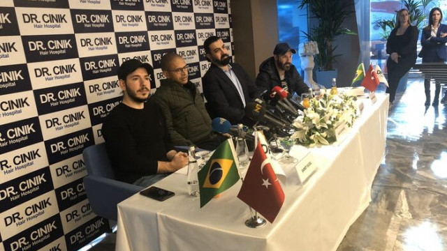 Alex de Souza'dan Fenerbahçe açıklaması