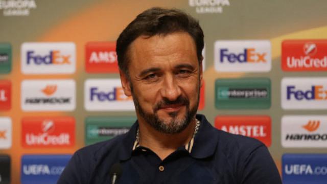 Vitor Pereira Everton'ın radarına girdi!