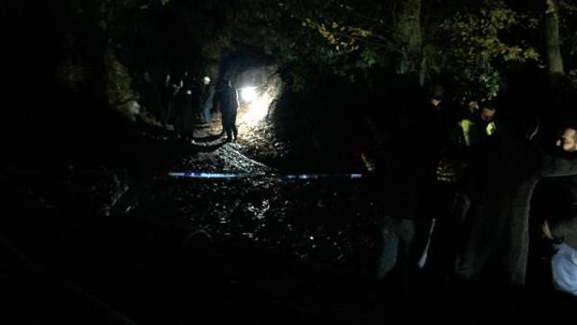 Kaçak maden ocağında facia: 1 ölü