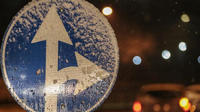 Meteoroloji uyardı ! Kar geri dönüyor...