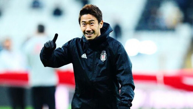 Sinan Engin: Dortmund, opsiyonu Shinji Kagawa'ya bırakmış, isterse Beşiktaş'ta kalır