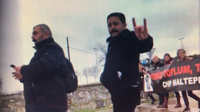 CHP'deki muhalefete ülkücülerden destek