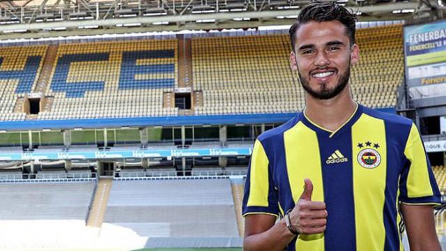 Diego Reyes: Transferin son günü Fenerbahçe'ye dönebilirdim