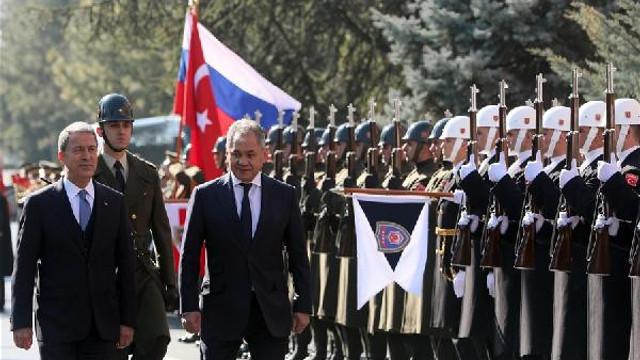 Rusya'dan Türkiye'ye üst düzey ziyaret