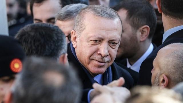 Erdoğan'a hakaret davasında 75 yaşındaki zanlıya dikkat çeken ceza