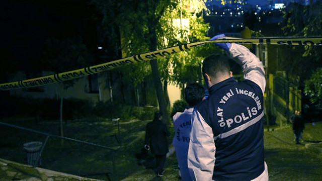 İstanbul'da vahşet! Genç kadın ormanda bu halde bulundu
