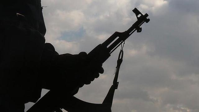 PKK'lı kadın terörist böyle kandırılmış !
