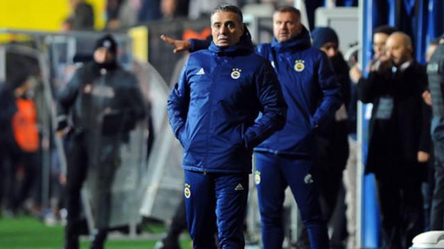 Ersun Yanal'dan Slimani'ye destek mesajı! Galatasaray'a flaş Nagatomo göndermesi