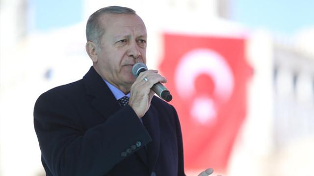 ''Erdoğan'ın canına kast ederler''