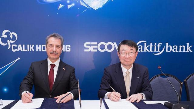 Japon teknoloji devi Türkiye pazarına girdi
