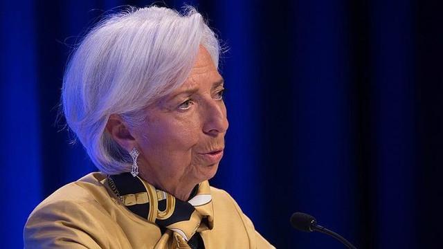 IMF Başkanı uyardı ! Fırtınaya hazır olun