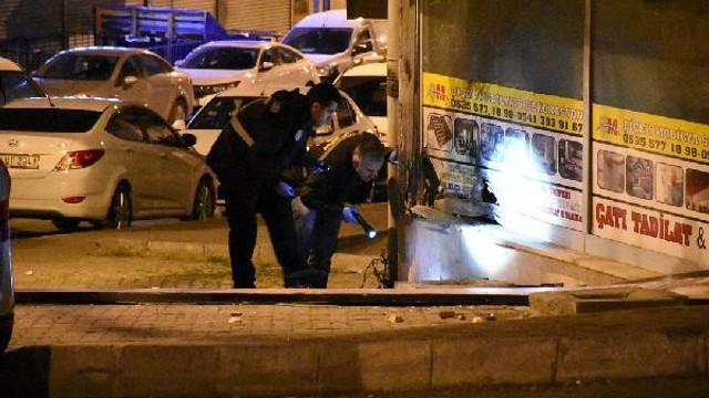 İstanbul'da sabaha karşı bombalı saldırı